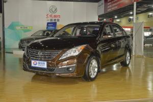 东风风行 景逸S50 2014款 1.6L CVT 尊享型