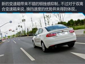 菲翔不从众的选择 试驾体验广汽菲亚特菲翔图片