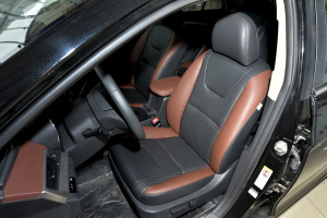 比亚迪G5驾驶员座椅图片