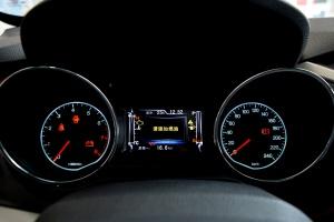 比亚迪G5 仪表盘背光显示