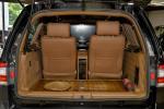 领航员(进口)行李箱空间图片