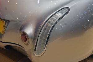 摩根Aero 8图片