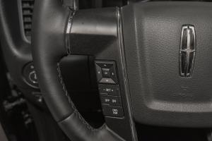 领航员方向盘功能键(左)