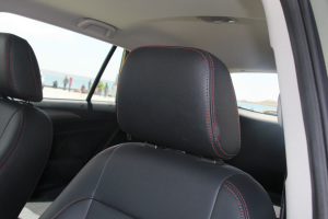 长安CS75驾驶员头枕图片
