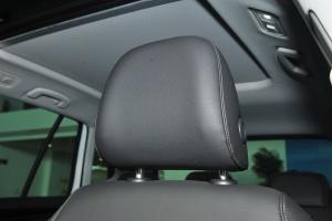 大众Sportsvan驾驶员头枕图片