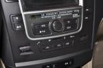 比亚迪G6 中控台空调控制键