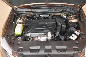 比亚迪G6 发动机