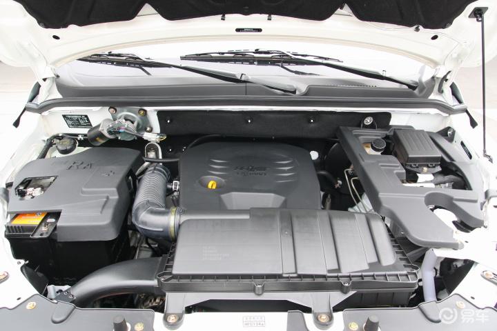 昌河福瑞达M50 s发动机 新款福瑞达M50 s发动机 昌河福瑞达M50 s内高清图片
