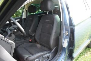 迈腾旅行轿车驾驶员座椅图片