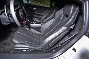 Huracan 驾驶员座椅