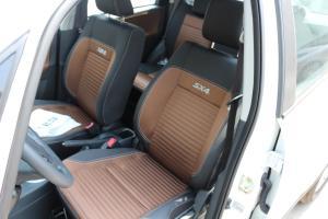 天语SX4两厢驾驶员座椅图片