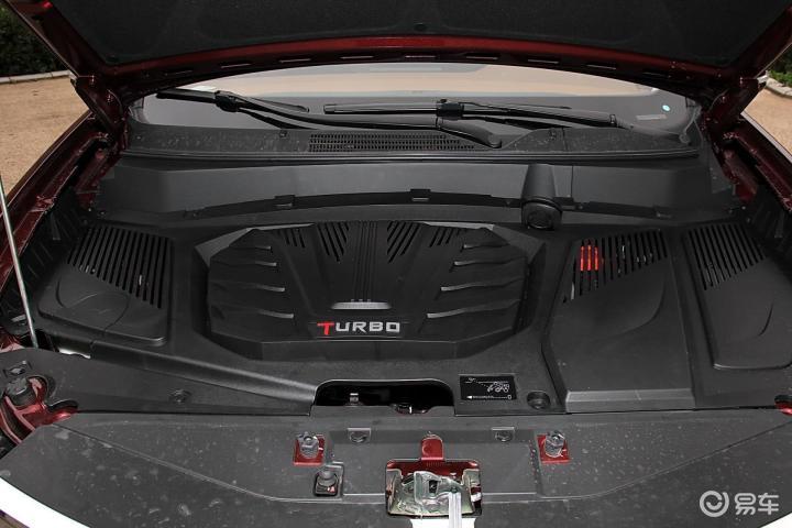 东南DX7发动机 新款东南DX7发动机 东南DX7内饰图片 537386高清图片