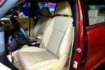 撼路者驾驶员座椅图片