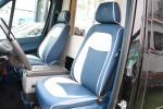飞驰斯宾特驾驶员座椅图片