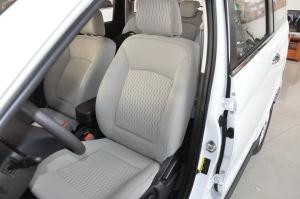 幻速H2驾驶员座椅图片