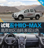 D-MAX文图图片