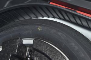 ix25备胎品牌