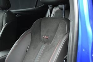 威朗轿跑驾驶员座椅图片