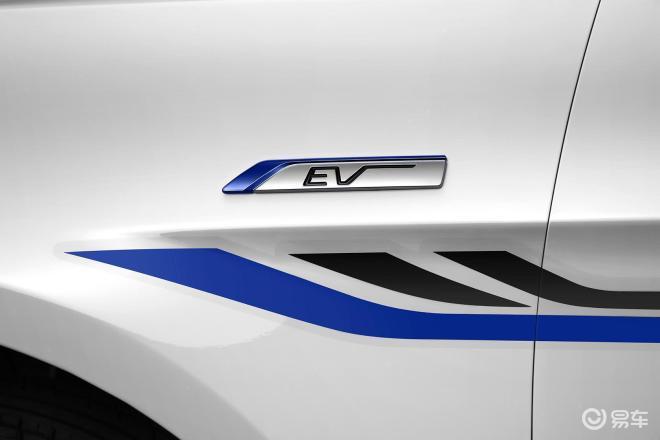 新帝豪三厢EV