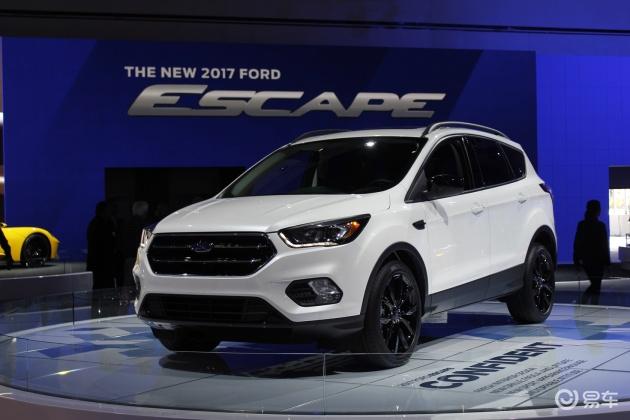 福特将和Lyft合作 2021年前将无人驾驶汽车带入市场