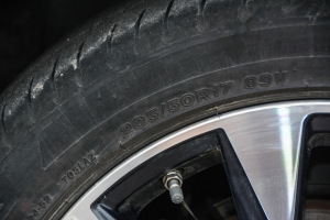 蓝鸟轮胎规格