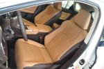 雷克萨斯RX驾驶员座椅图片