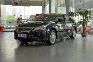 日产 轩逸 2014款 1.6L CVT XV尊享版