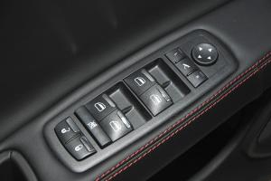 Quattroporte车窗升降键