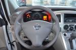 郑州日产NV200方向盘图片