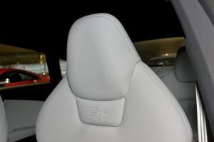 进口奥迪S7 驾驶员头枕
