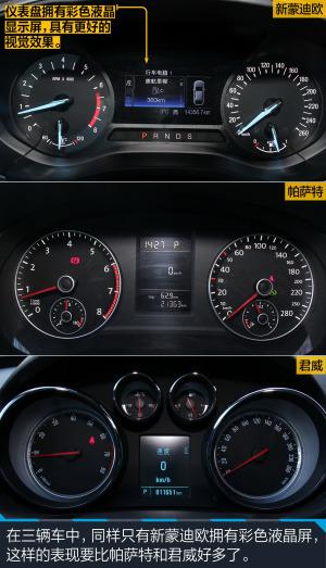 蒙迪欧新蒙迪欧1.5L GTDi180时尚型