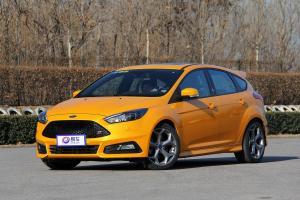 福特 福克斯(进口) 2015款 2.0T 手动 ST橙色版