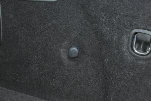 昂科威ENVISION 昂科威20T 空间-雪域白