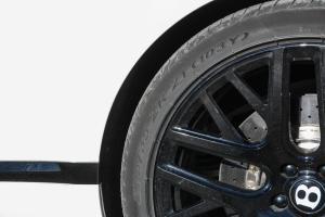 欧陆轮胎规格