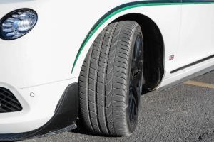 欧陆轮胎花纹