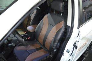 传祺GS5 Super 驾驶员座椅