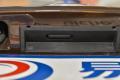 利亚纳A6两厢              行李箱空间图