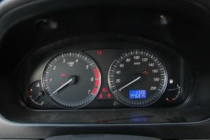 福瑞达M50仪表 图片