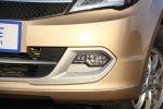 福瑞达M50 外观-金色