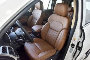 哈弗H9 驾驶员座椅