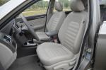 景逸S50驾驶员座椅图片