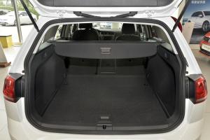 Golf旅行轿车 行李箱空间