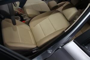 伽途ix 驾驶员座椅