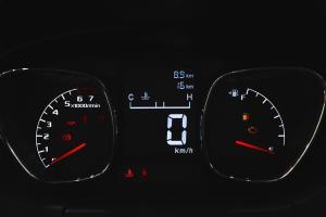智尚S35 仪表盘背光显示