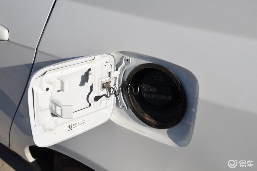 帝豪汽车油箱结构图