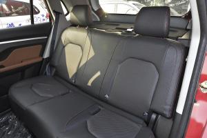 智尚S35后排座椅图片