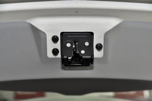 绅宝X65 X65 空间-珠光白
