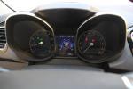 瑞虎5仪表盘背光显示图片