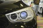 进口宝马5系GT 5系GT 外观-宝石青