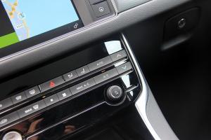 XF中控台音响控制键